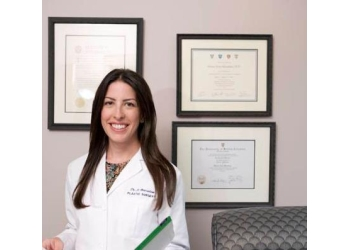 Vancouver plastic surgeon Dr Sheina Macadam, MD