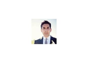 Oshawa cardiologist Dr. Sherali Akber Rahim, MD