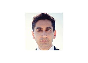 Oshawa cardiologist Dr. Sherali Rahim, MD