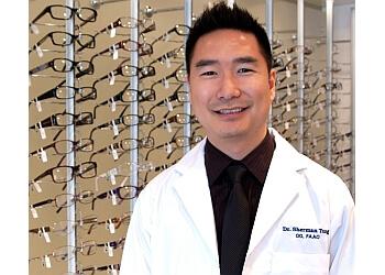 Dr. Sherman Tung, OD, FAAO