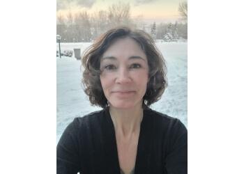 Grande Prairie psychologist Dr. Shirley Karseboom, Ph.D