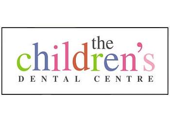 Toronto children dentist Dr. Shonna L. Masse, DDS