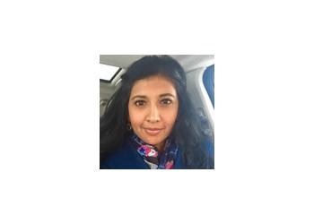 Edmonton nephrologist Dr. Sita Gourishankar, MD