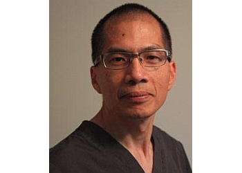 Orillia orthodontist Dr. Siu Ng, DDS
