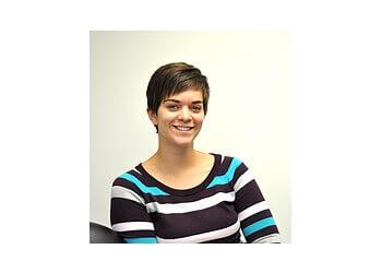 Saguenay podiatrist Dr. Stéphanie Seutin, DPM