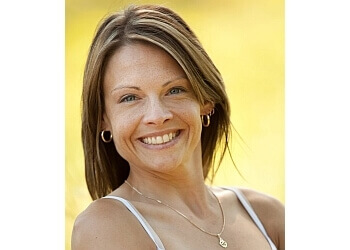 Kawartha Lakes chiropractor Dr. Stacey Clarke-Francis, DC