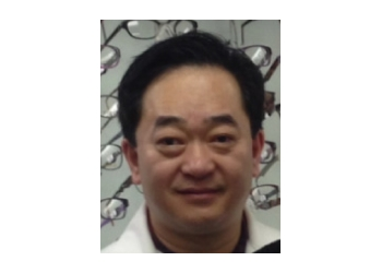 Dr. Stanley Eng, OD, F.A.A.O Nanaimo Pediatric Optometrists