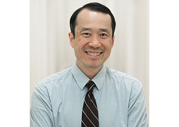 Coquitlam ent doctor Dr. Stanley Ming Mah, BSC, MD, FRCSC