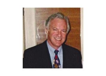 Kelowna pediatrician Dr. Stanley Szombathy