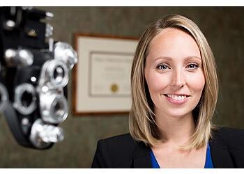 Dr. Stephanie Gautier, OD Kelowna Optometrists