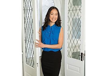 Waterloo plastic surgeon Dr. Stephanie Ma