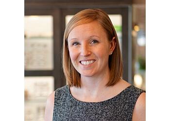Kelowna optometrist Dr. Stephanie Strawn, OD