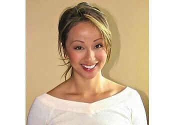 Victoria chiropractor Dr. Stephanie Louie, DC