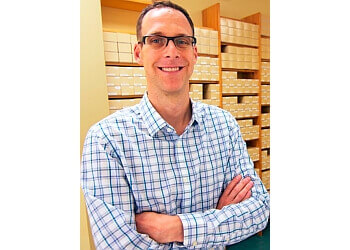 Halifax orthodontist Dr. Stephen F. Roth, DDS, MSc, FRDC(C)