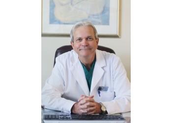 Victoria gynecologist Dr. Stephen Hudson
