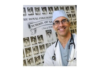 DR. STEPHEN KAYE, MD
