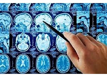 Mississauga neurologist Dr. Stephen McKenzie