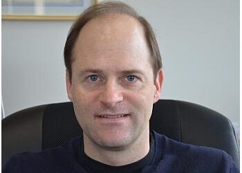 Kelowna orthopedic Dr. Steven Krywulak, MD