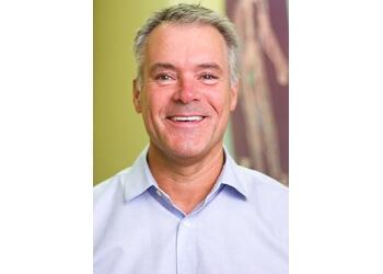 Kitchener chiropractor Dr. Steven Murdoch, DC