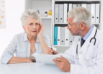 Kelowna psychiatrist Dr. Stevens Annette, MD