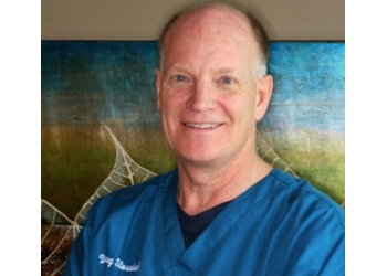 Calgary dermatologist Dr. Storwick Gregory, MSC, MD, FRCPC