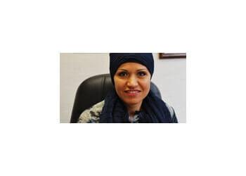 Ajax gynecologist Dr. Suha Eltayeb, MD