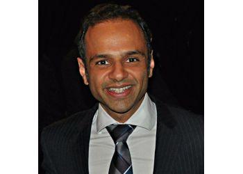 Guelph psychiatrist Dr. Sujay Patel