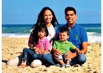 Newmarket children dentist Dr. Sumeet Bhalla - DFC Dentistry for Children