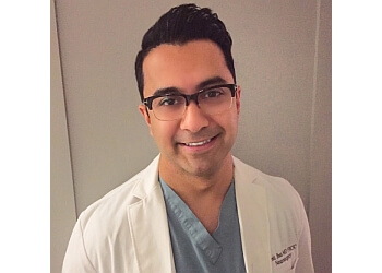Mississauga neurosurgeon Dr. Sumit Jhas
