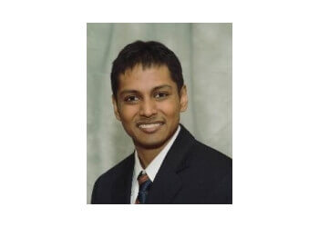 London ent doctor Dr. Sumit K. Agrawal, MD