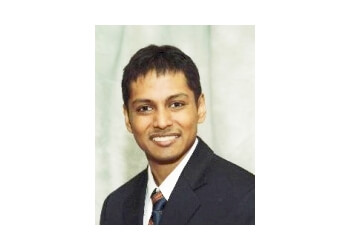 London ent doctor Dr. Sumit Kishore Agrawal