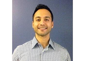 Caledon chiropractor Dr. Sunny Jajwan, DC