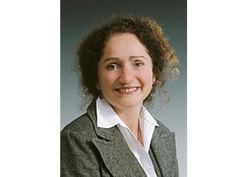 Moncton cosmetic dentist Dr. Suzanne Drapeau-McNally, DMD