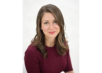 Victoria pediatric optometrist Dr. Suzanne Sutter, OD