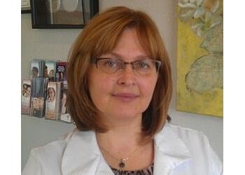 Regina cosmetic dentist Dr. Svetlana Kondrashova, DMD