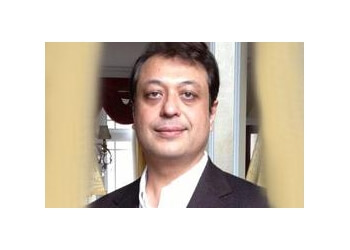 Markham orthopedic Dr. Syed Haider, MD