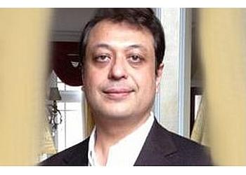 Markham orthopedic Dr. Syed Haider, MD, FRCSC
