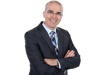 Quebec orthodontist Dr. Sylvain Chamberland, DDS