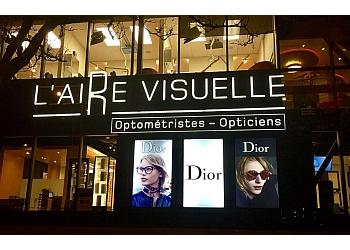 Laval optometrist Dr. Sylvain Duquette, OD