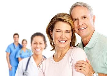 Saint Jean sur Richelieu primary care physician Dr. Sylvie Letovanec, MD