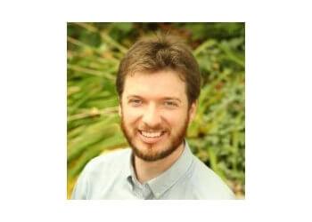 Winnipeg psychologist Dr. Syras Derksen, Ph.D