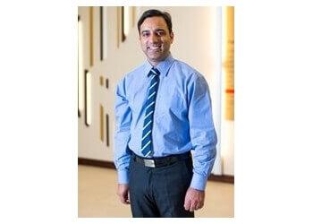 Prince George pediatrician Dr. Tahir Chaudhry, MD