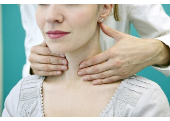 Moncton endocrinologist Dr. Tania Gallant, MD