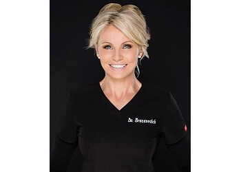 Ottawa cosmetic dentist Dr. Tanya Bracanovich, DDS