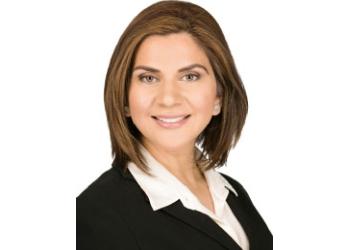 Airdrie dentist Dr. Tanya Khattra, DDS