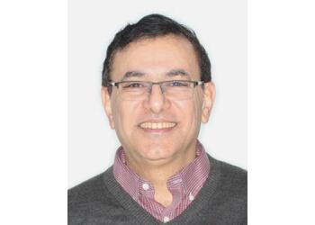 Edmonton orthodontist Dr. Tarek El-Bialy, BDS, PhD