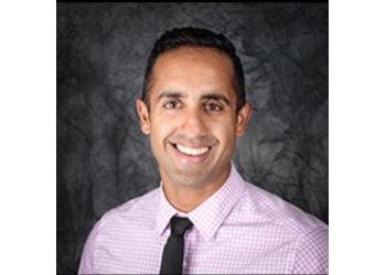 Maple Ridge cosmetic dentist Dr. Tarn Dhillon, DMD