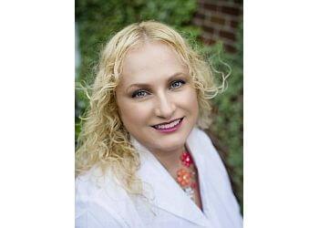 Halifax chiropractor Dr. Tasia Lazaros, DC