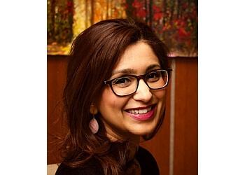 Edmonton orthodontist Dr. Tehnia Aziz