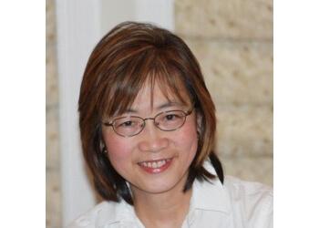 Vancouver cardiologist Dr. Teresa S. M. Tsang
